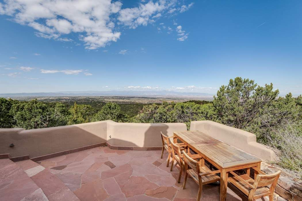 1244 North Summit Drive Santa Fe, NM 87501