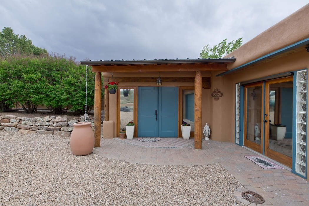 78 Encantado Loop Santa Fe, NM 87508