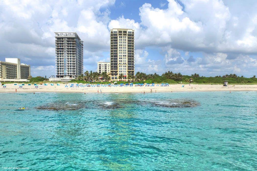 3800 N Ocean Drive Singer Island, FL 33404