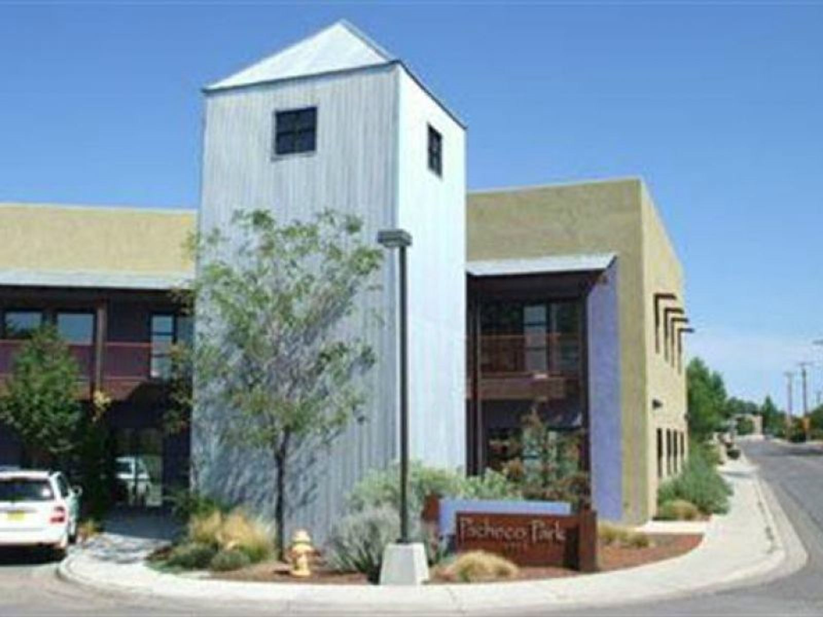 1512 Pacheco Street D-105, Santa Fe NM Commercial - Santa Fe Real Estate