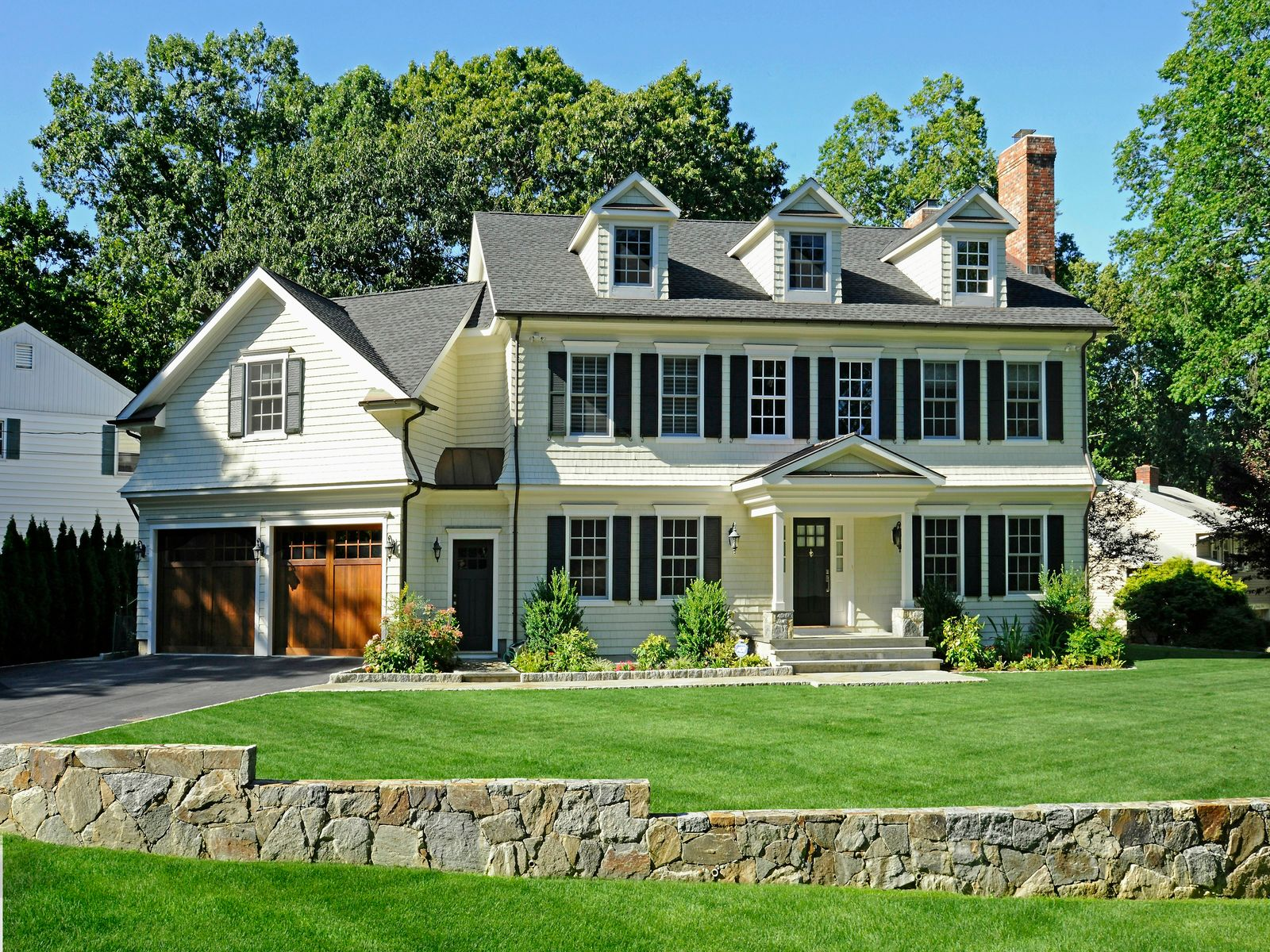 Newer Construction Built in 2008, Cos Cob CT Single Family Home - Greenwich Real Estate