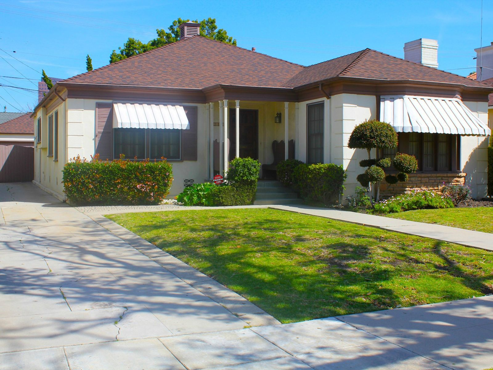 Remodel, Reimagine, Rebuild, Beverly Hills CA Single Family Home - Los Angeles Real Estate