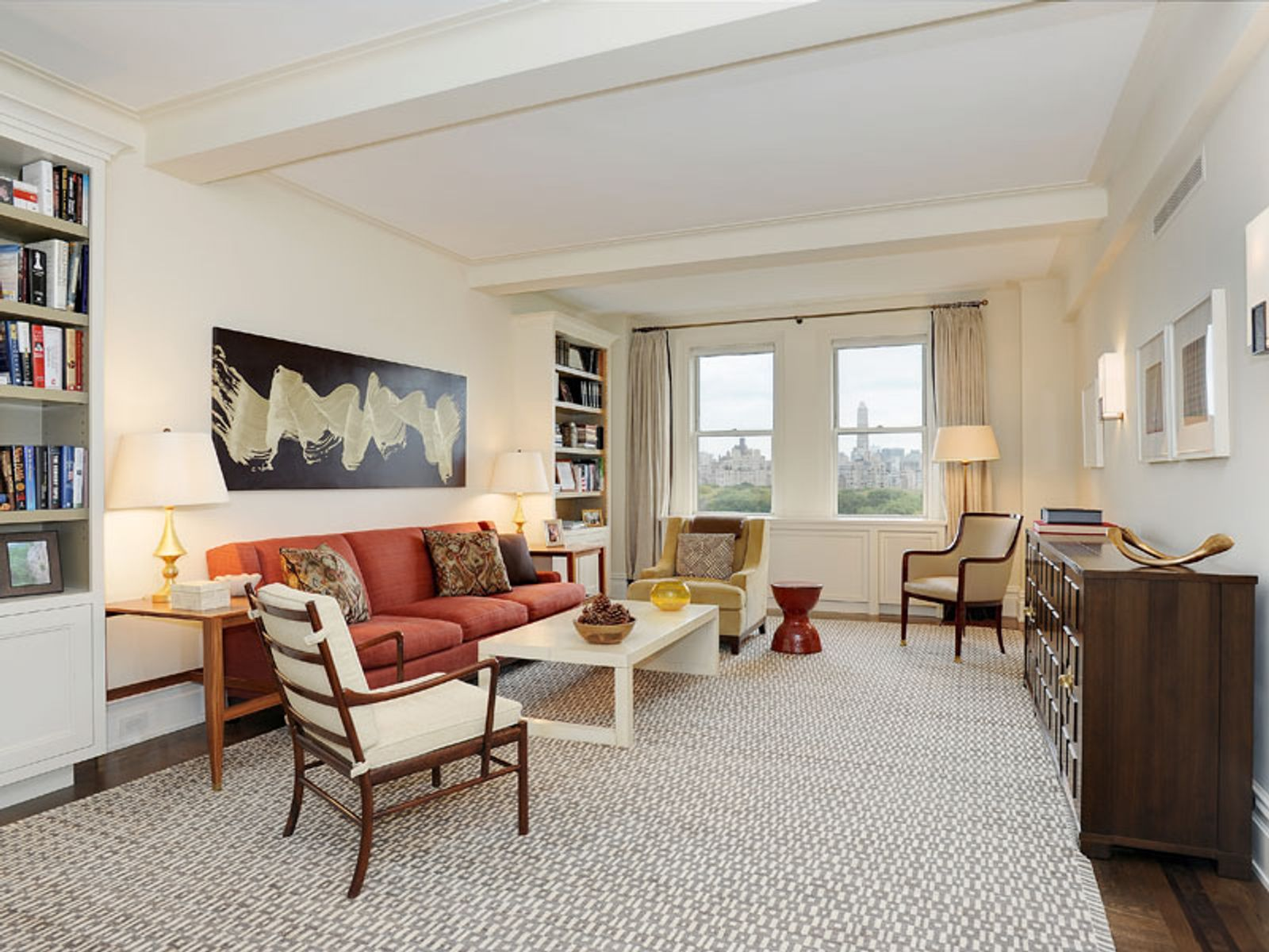 65 Central Park West, 12B, New York NY Cooperative - New York City Real Estate