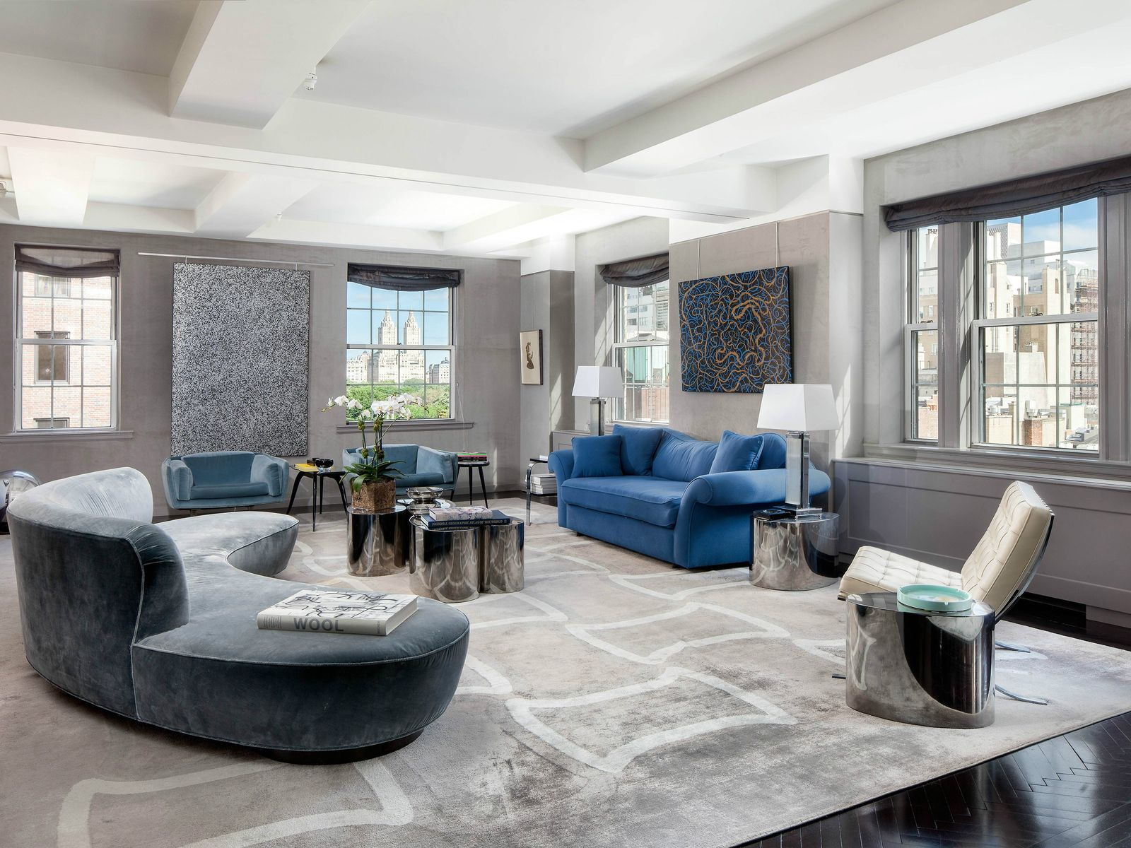 28 East 70th Street, New York NY Condominium - New York City Real Estate