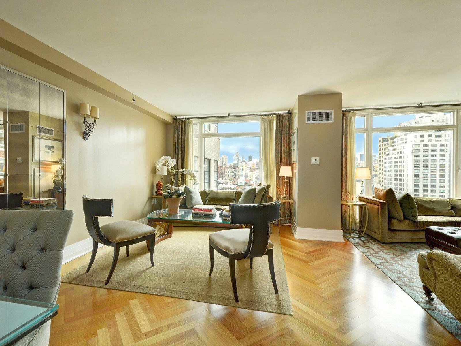 The Brompton, E. 85th – 4 Bedroom Rental