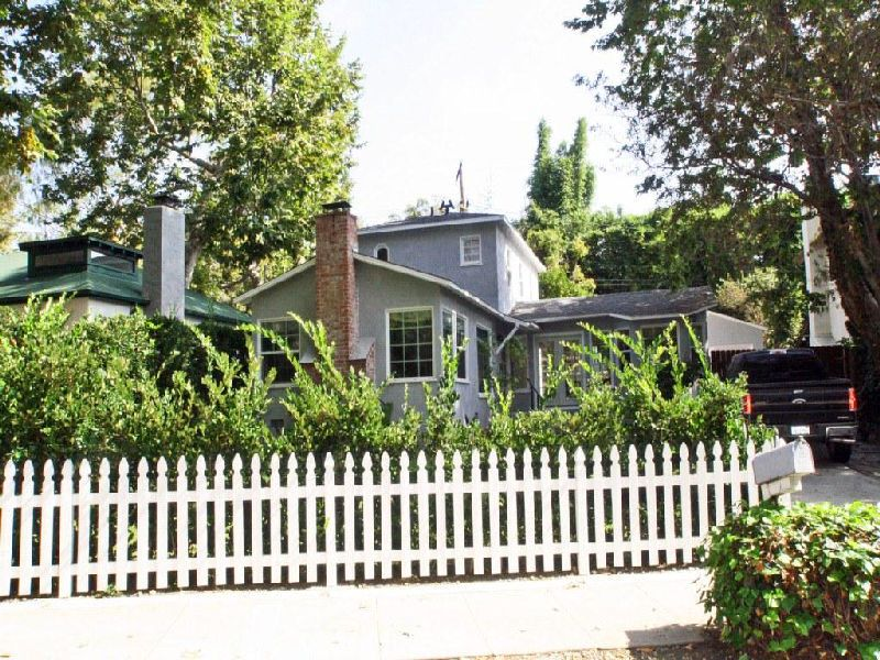 Remodeled Santa Monica Canyon Home
