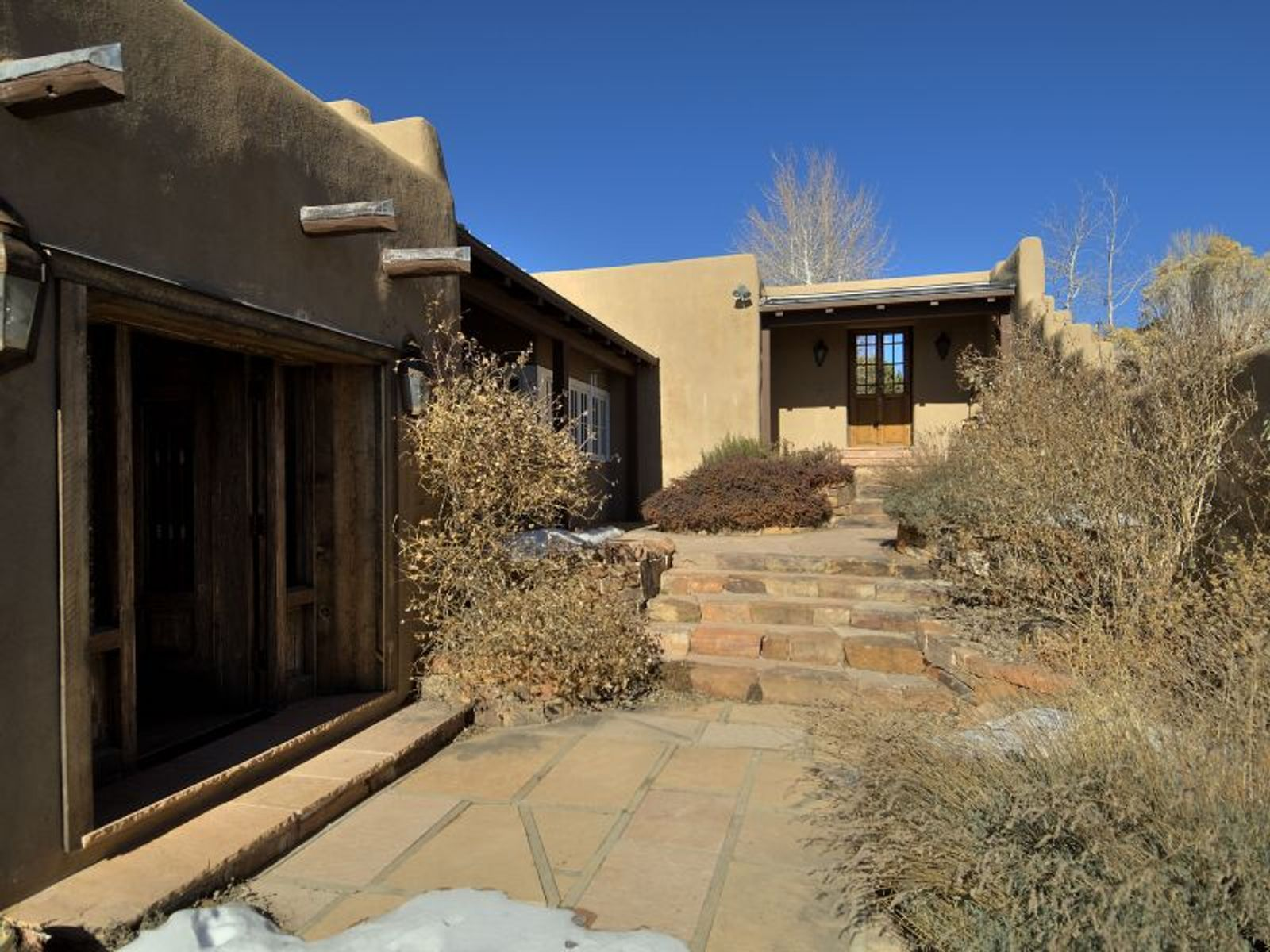 751 Canada Ancha, Santa Fe NM Single Family Home - Santa Fe Real Estate