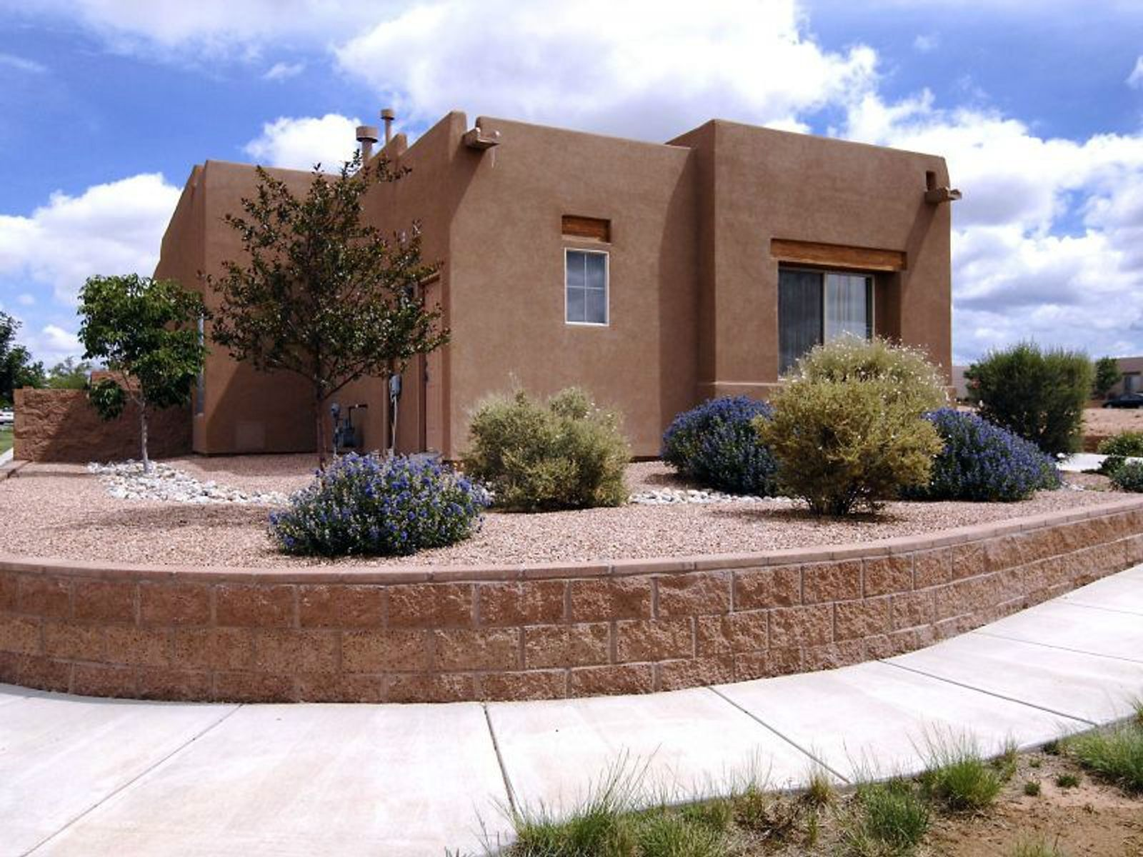 78 E. Saddleback Mesa, Santa Fe NM Single Family Home - Santa Fe Real Estate