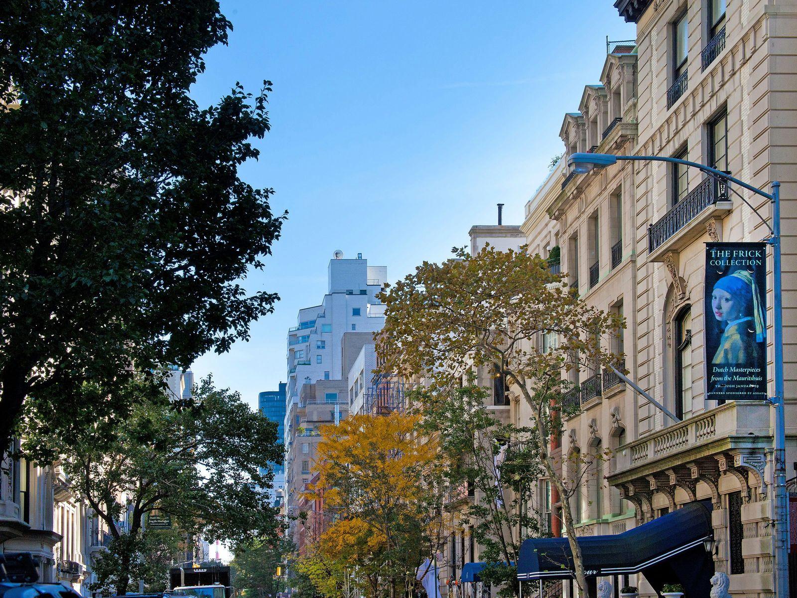 857 Fifth Avenue