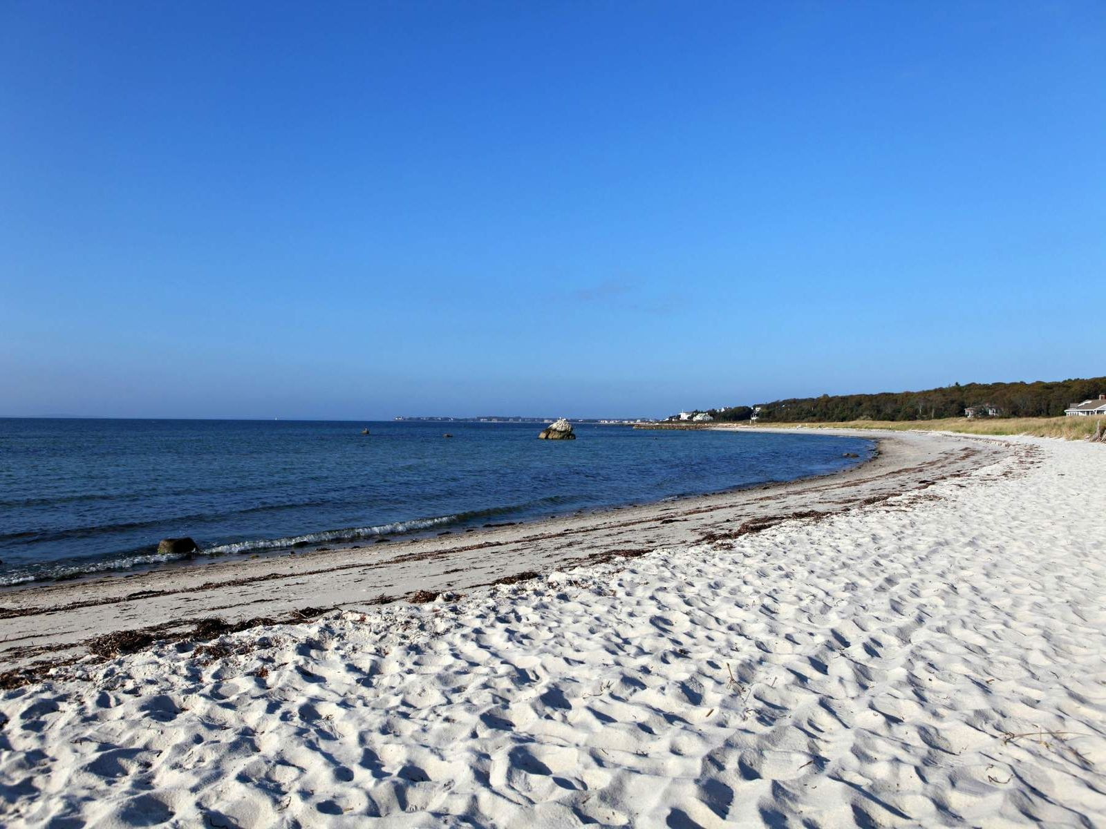 Seaside Community, West Falmouth MA Single Family Home - Cape Cod Real Estate