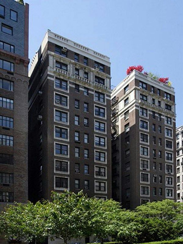 Grand Loft-Like 4 Bedroom on Park Avenue