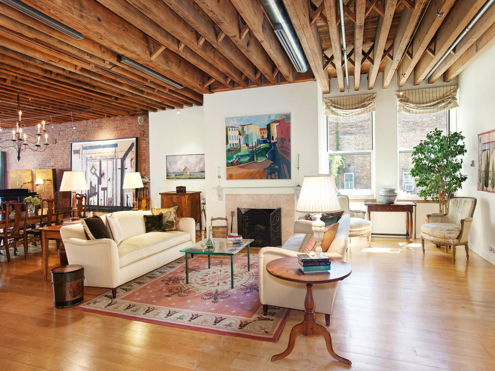 An Affair with the Authentic, New York NY Condominium - New York City Real Estate