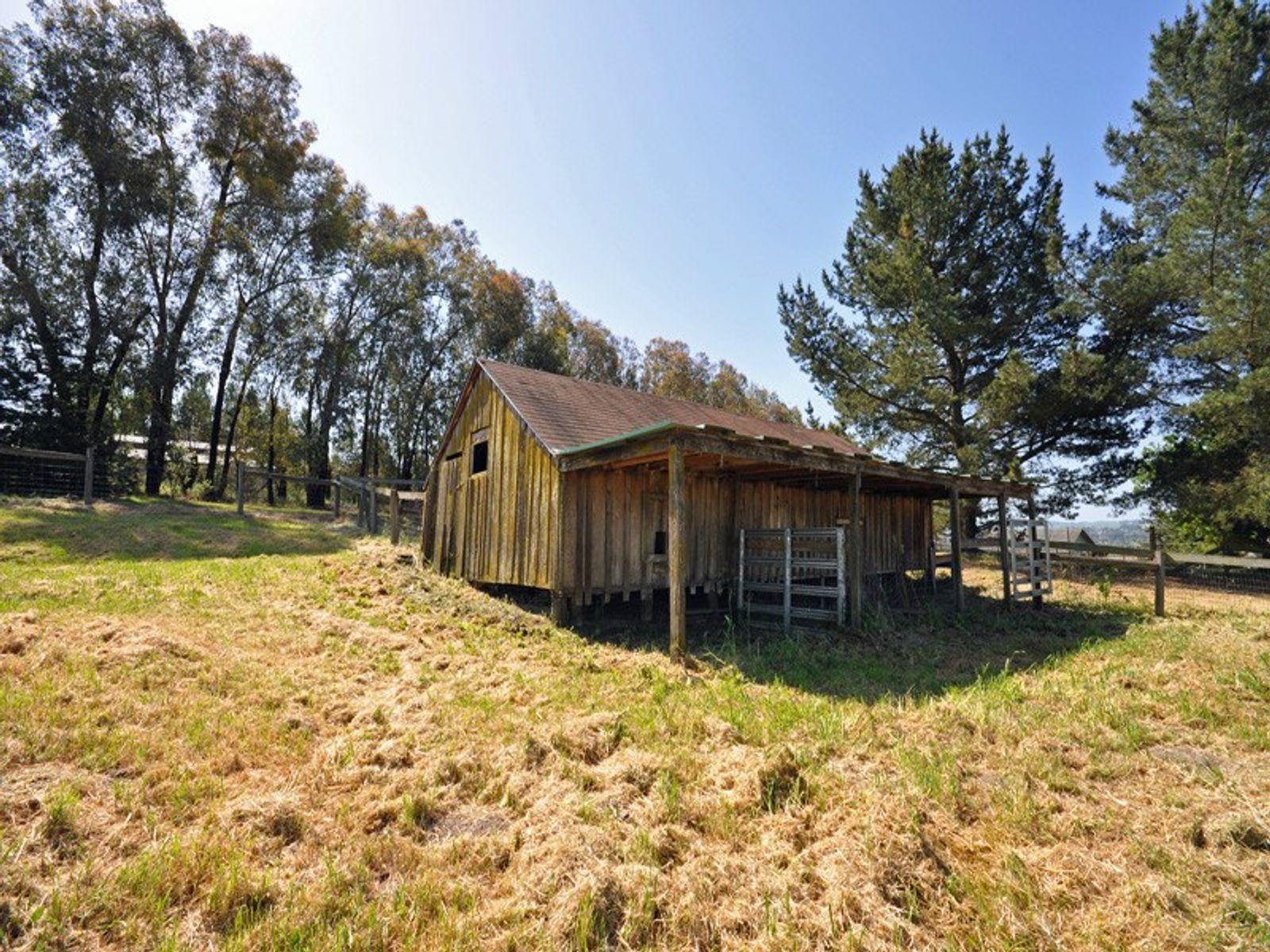 Remodeled Farmhouse - 5.63 Acres