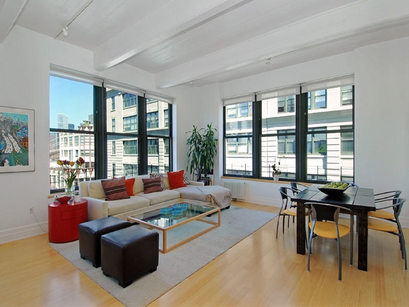 70 Washington Street, 8O, Brooklyn NY Condominium - New York City Real Estate