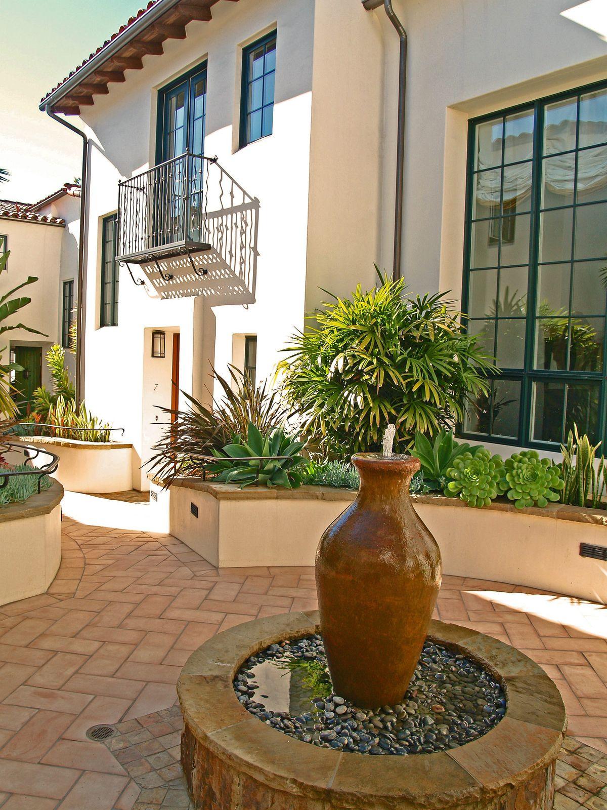 Luxury Santa Barbara Condo