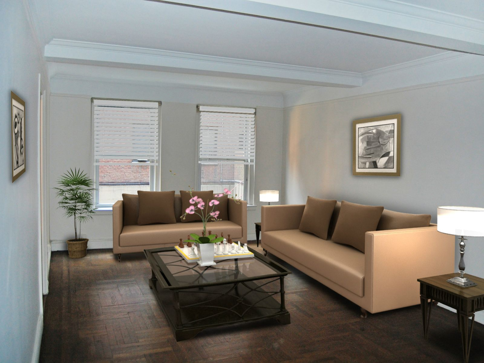 325 East 79th Street, Apt 2D, New York NY Cooperative - New York City Real Estate