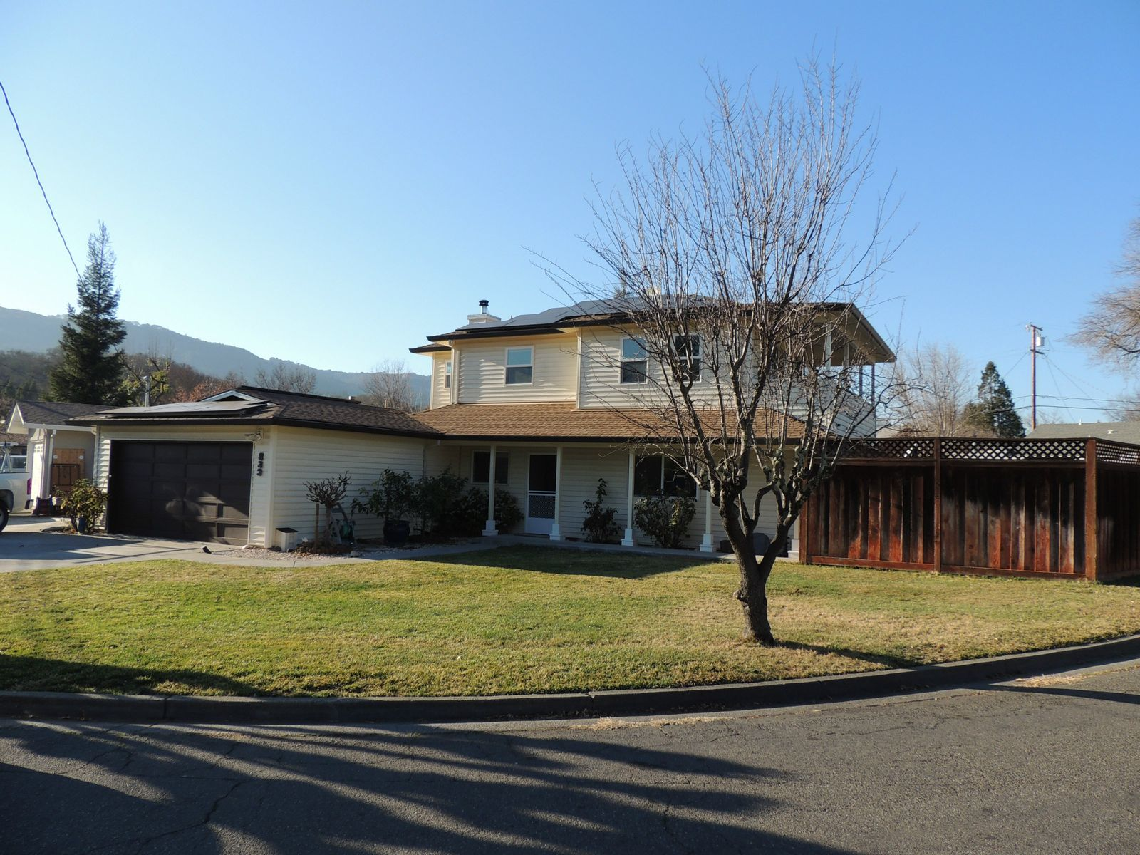 Tastefully Updated and Expanded 3/3, Glen Ellen CA Single Family Home - Sonoma - Napa Real Estate