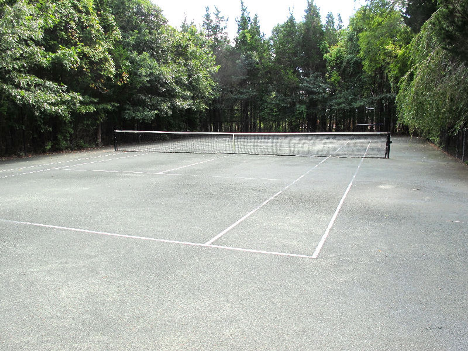 Southampton With Tennis