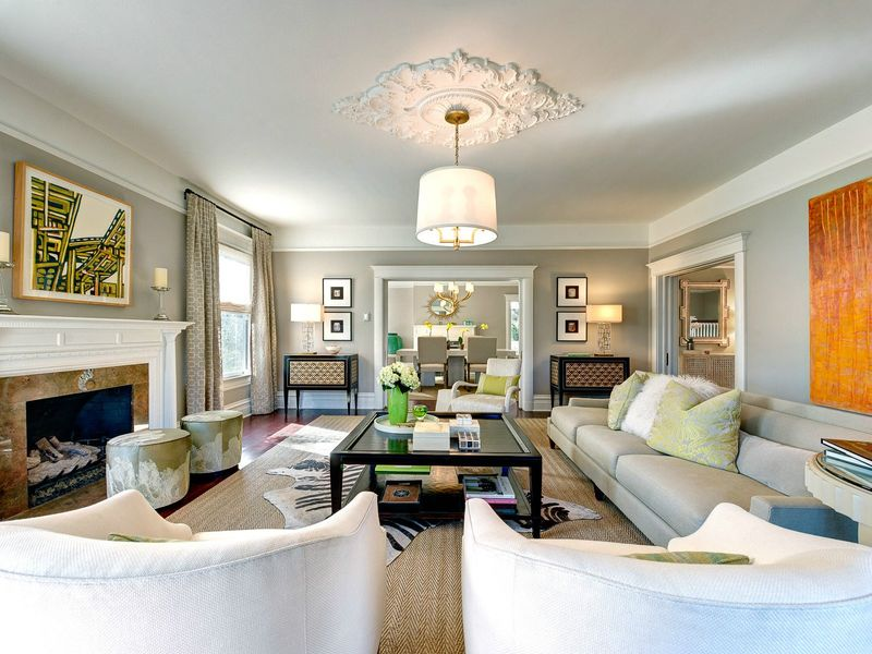 Elegant Upper East Edwardian Estate
