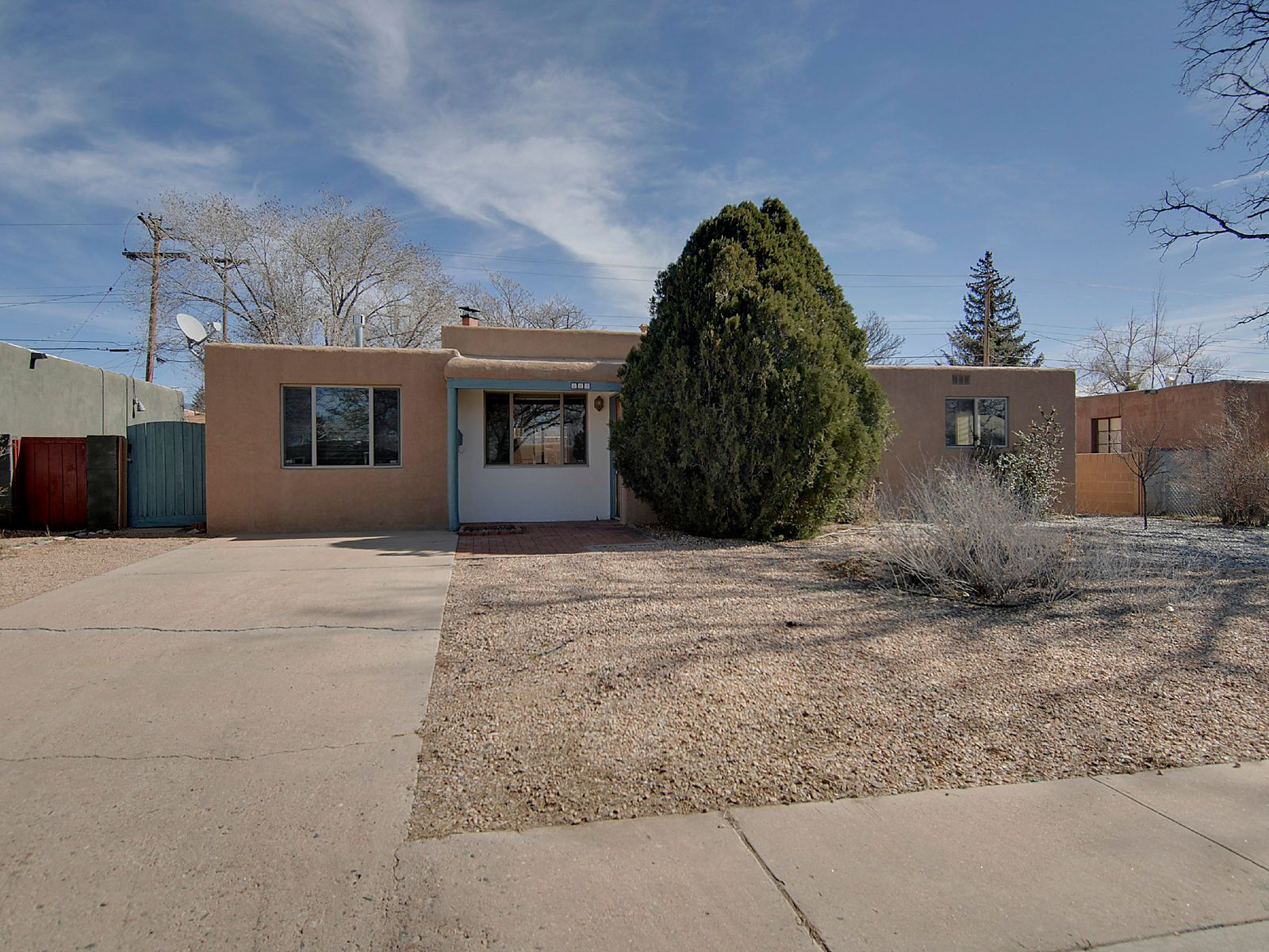 123 Spruce Street, Santa Fe NM Single Family Home - Santa Fe Real Estate