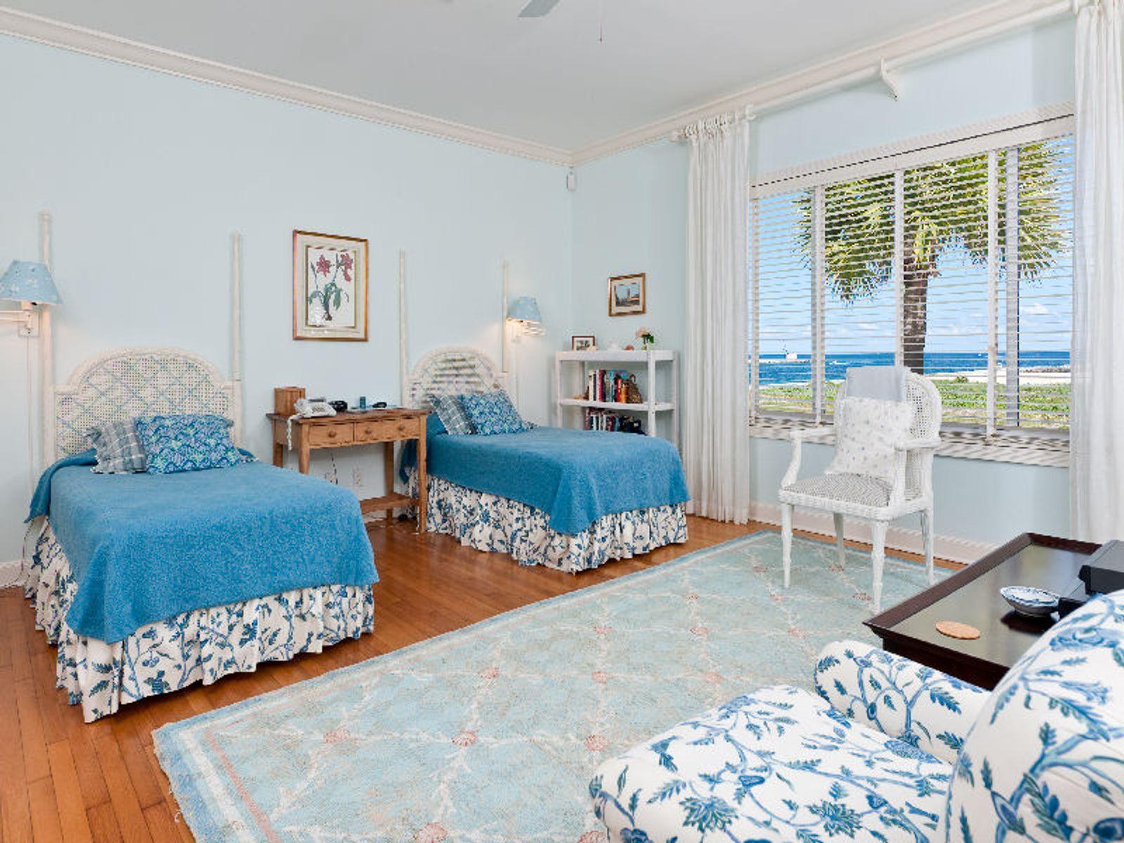 Direct Oceanfront Rental