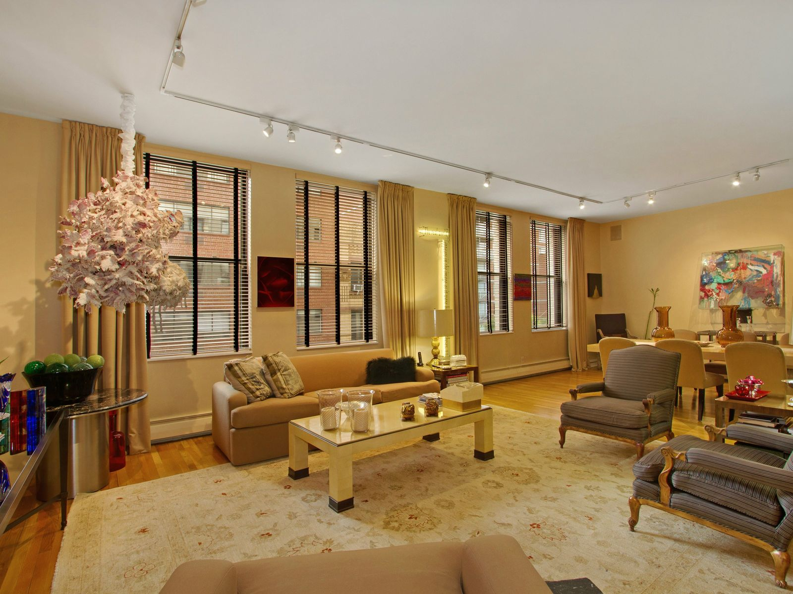 257 West 17th Street, Apartment 4D, New York NY Condominium - New York City Real Estate