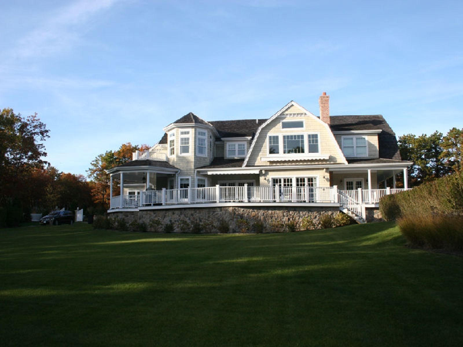 Water Mill Sensation!, Water Mill NY Single Family Home - Hamptons Real Estate