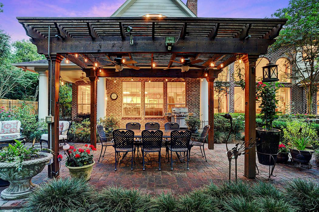 316 Bunker Hill Road Bunker Hill Village, TX 77024