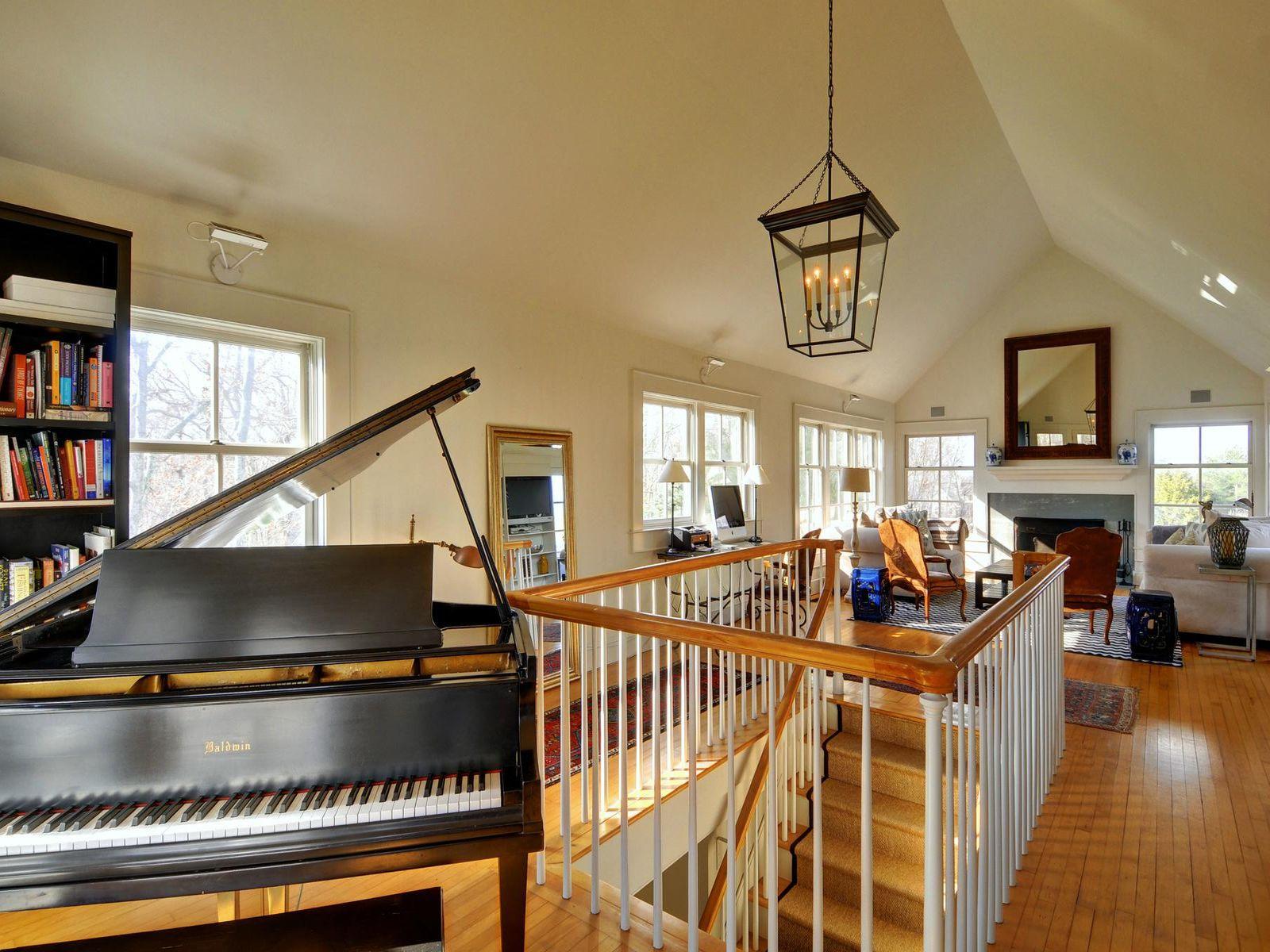 Nantucket Inspired Hamptons Home