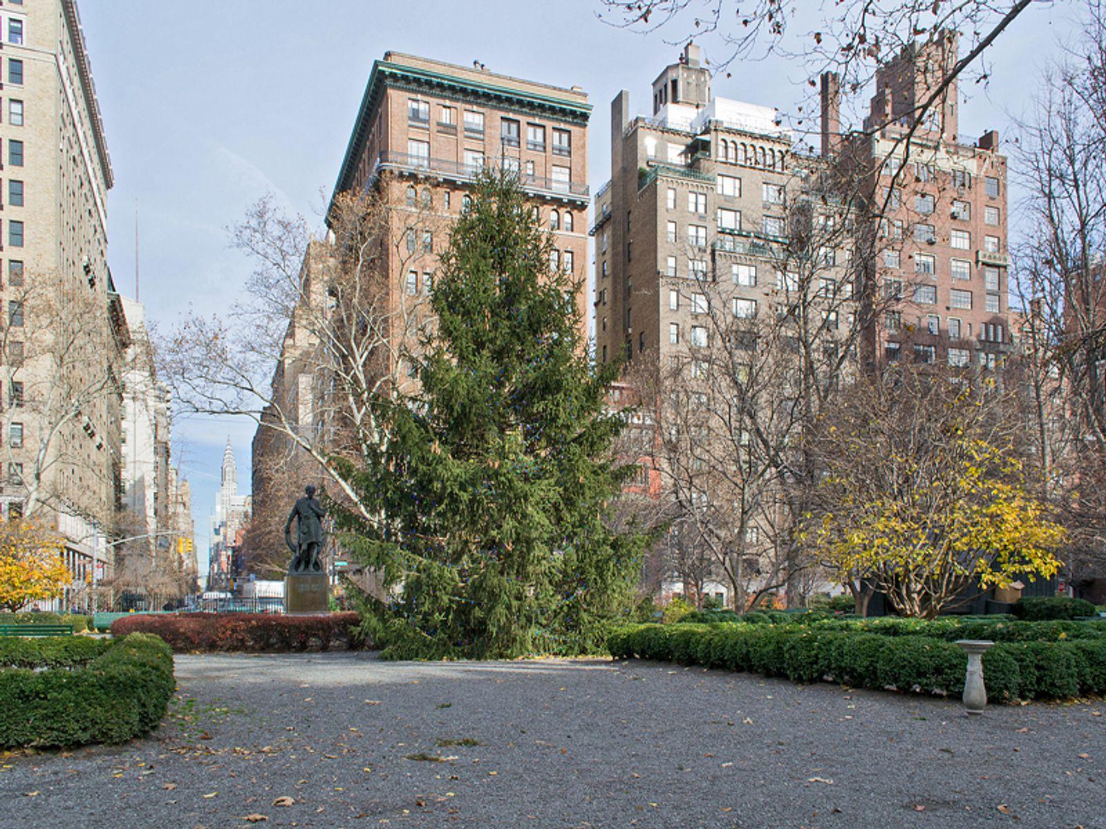 Gramercy Park Perfection