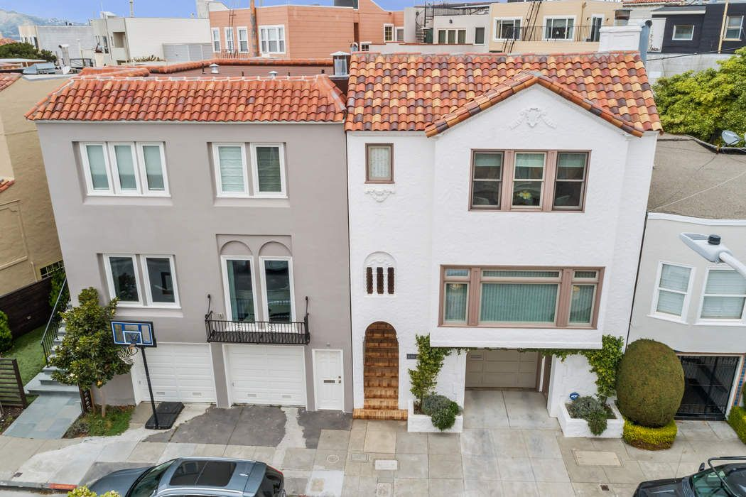 22 Rico Way San Francisco, CA 94123