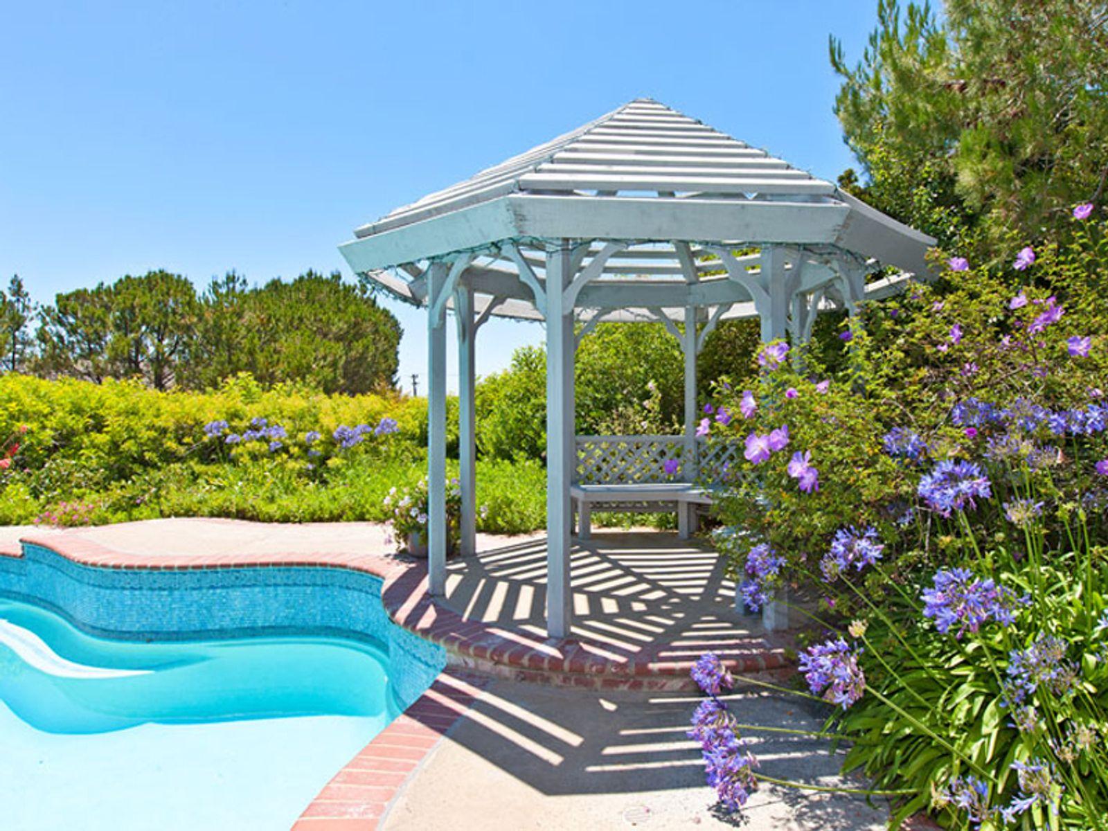 Malibu Sea View Estate Beauty