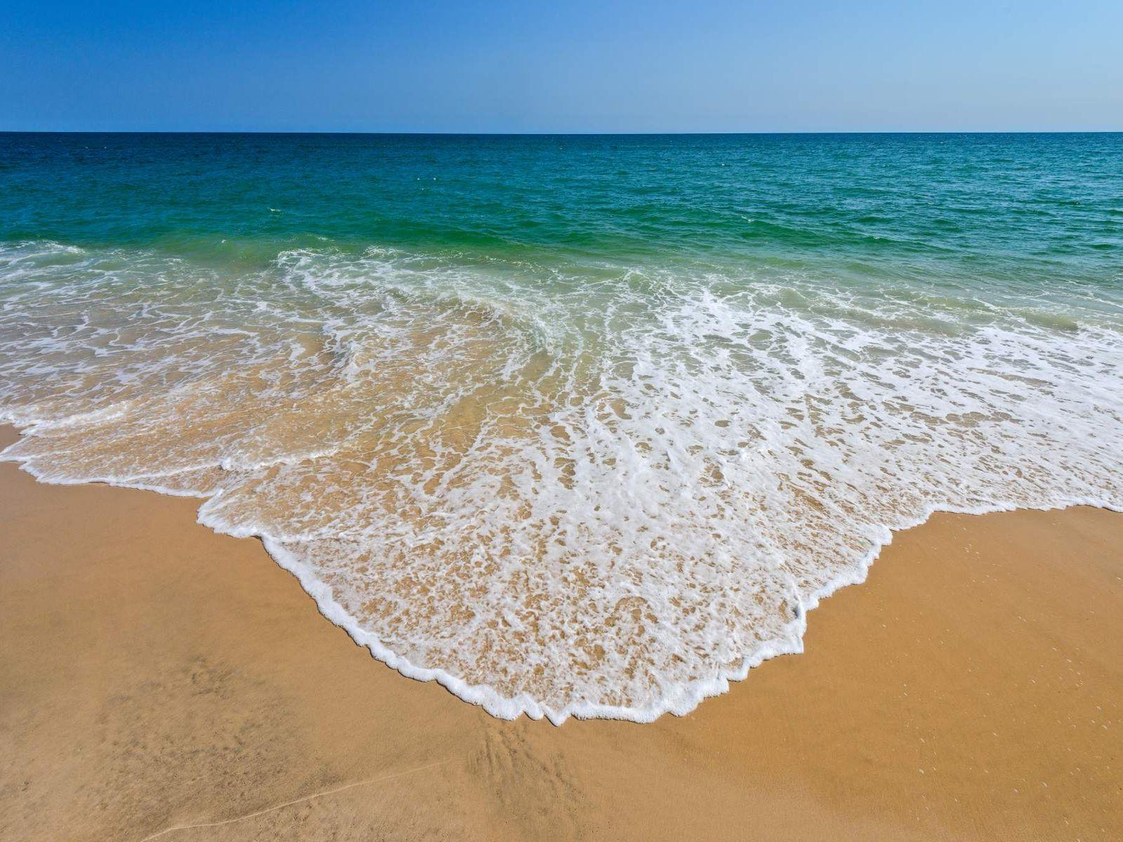 Modern Compound, Immediate Ocean Access
