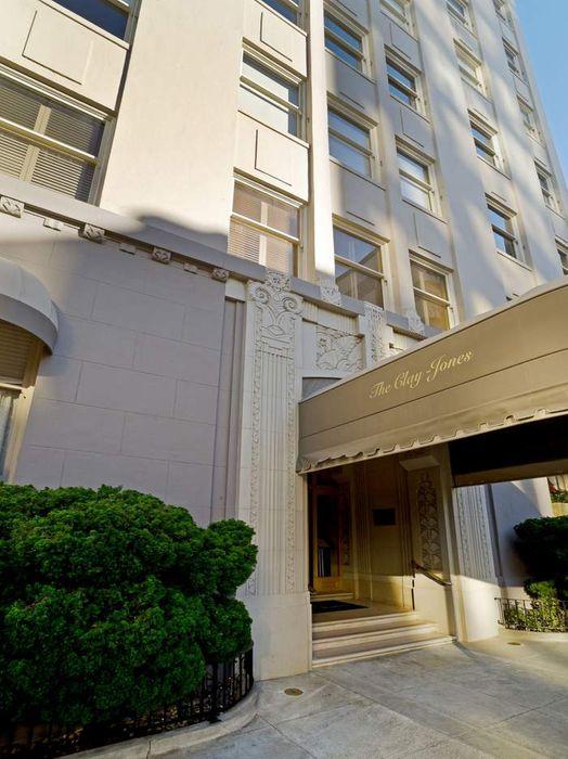 1250 Jones St #102 San Francisco, CA 94109
