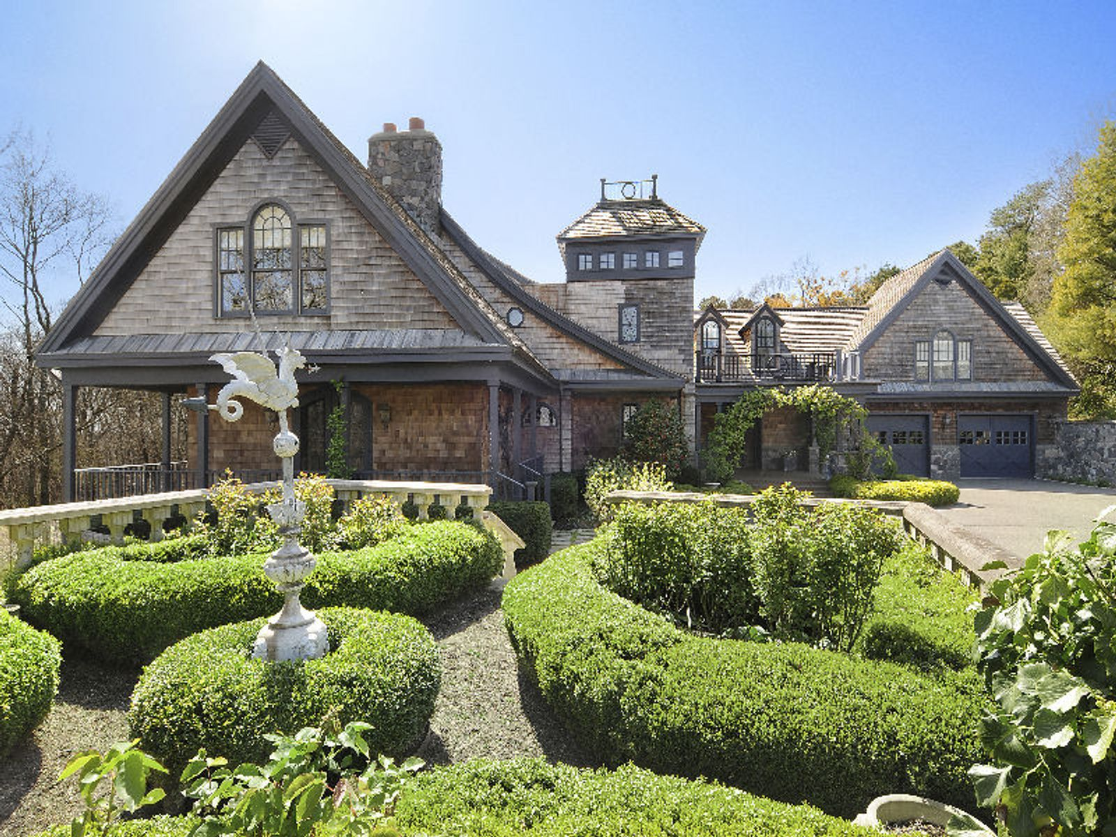 Estate of John R. Hearst Jr., Water Mill NY Single Family Home - Hamptons Real Estate