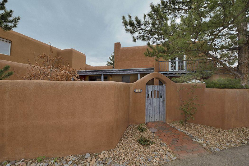 624 E Alameda St Unit 11 Santa Fe, NM 87501
