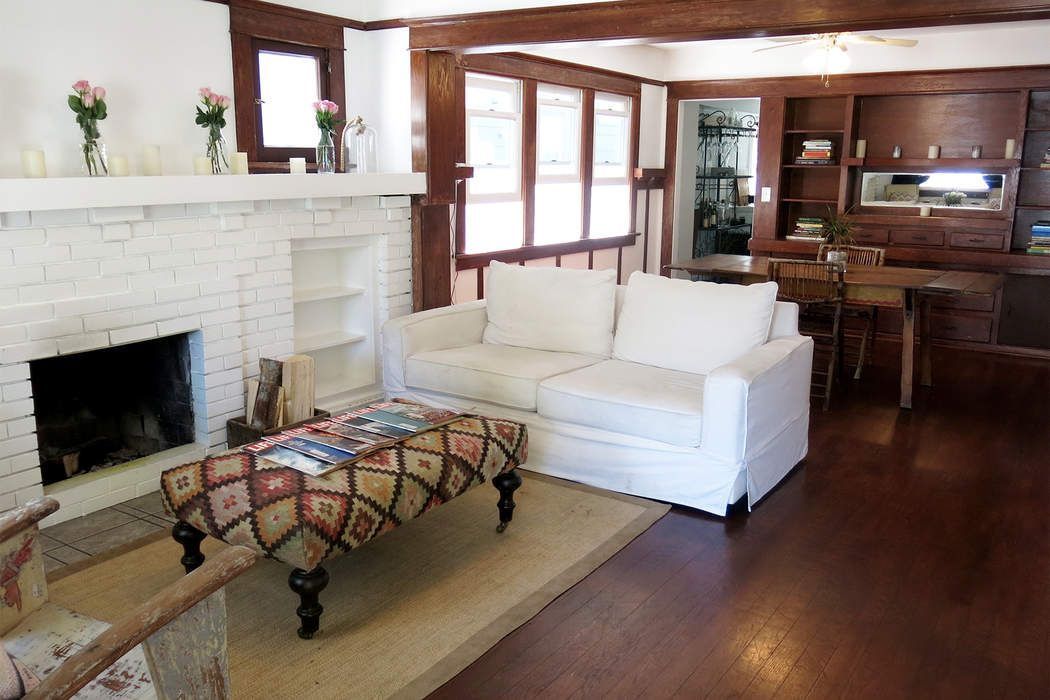 Renovated Craftsman Venice Lease