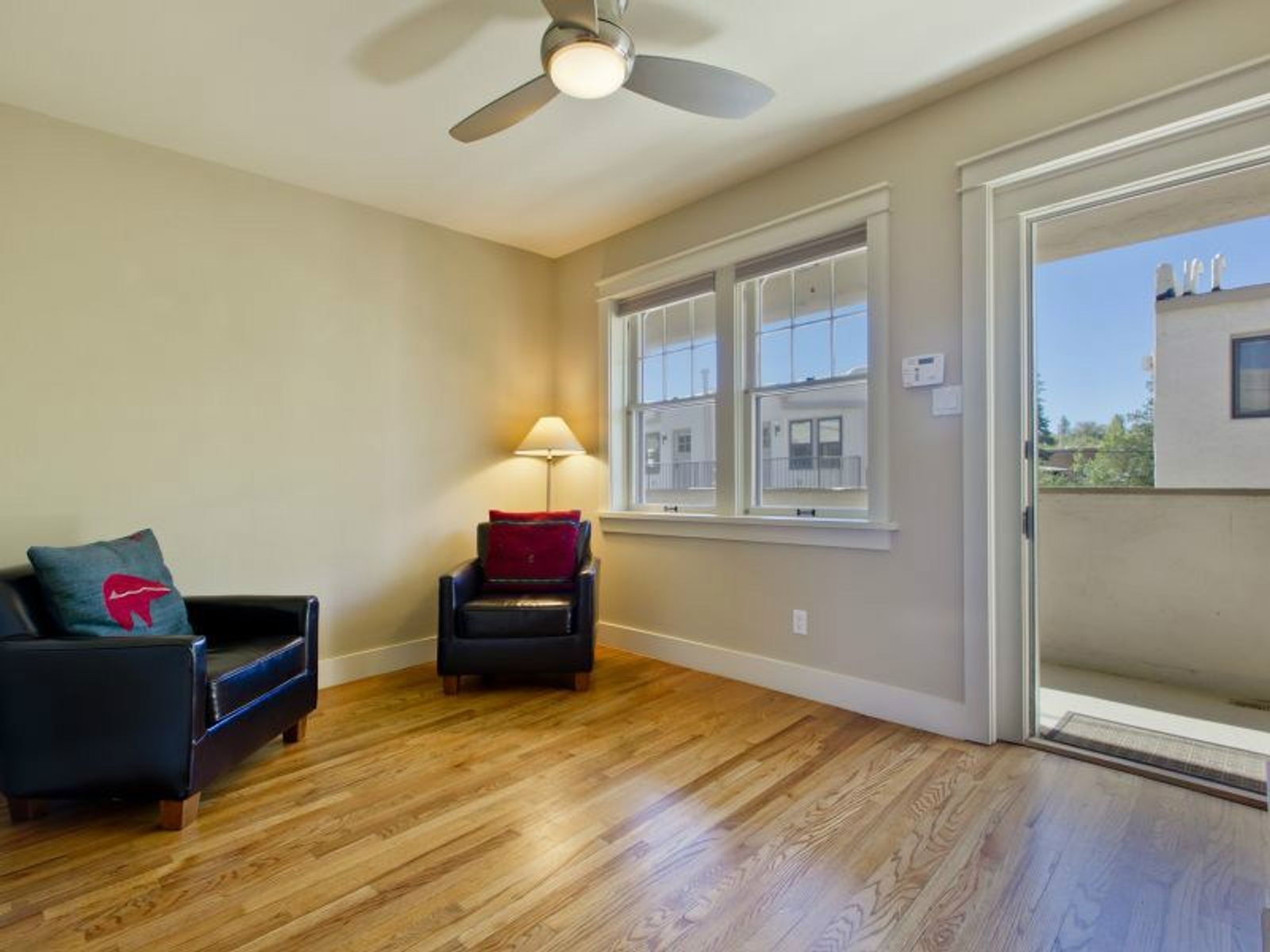 111 Santa Fe Ave #3, Santa Fe NM Condominium - Santa Fe Real Estate