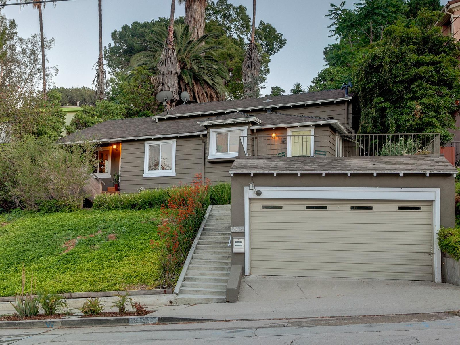3926 Filion Street, Los Angeles CA Single Family Home - Los Angeles Real Estate