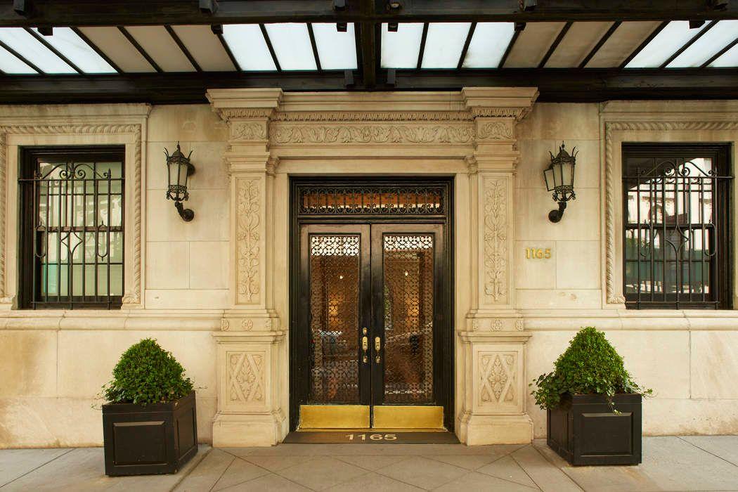 1165 Fifth Avenue New York, NY 10029