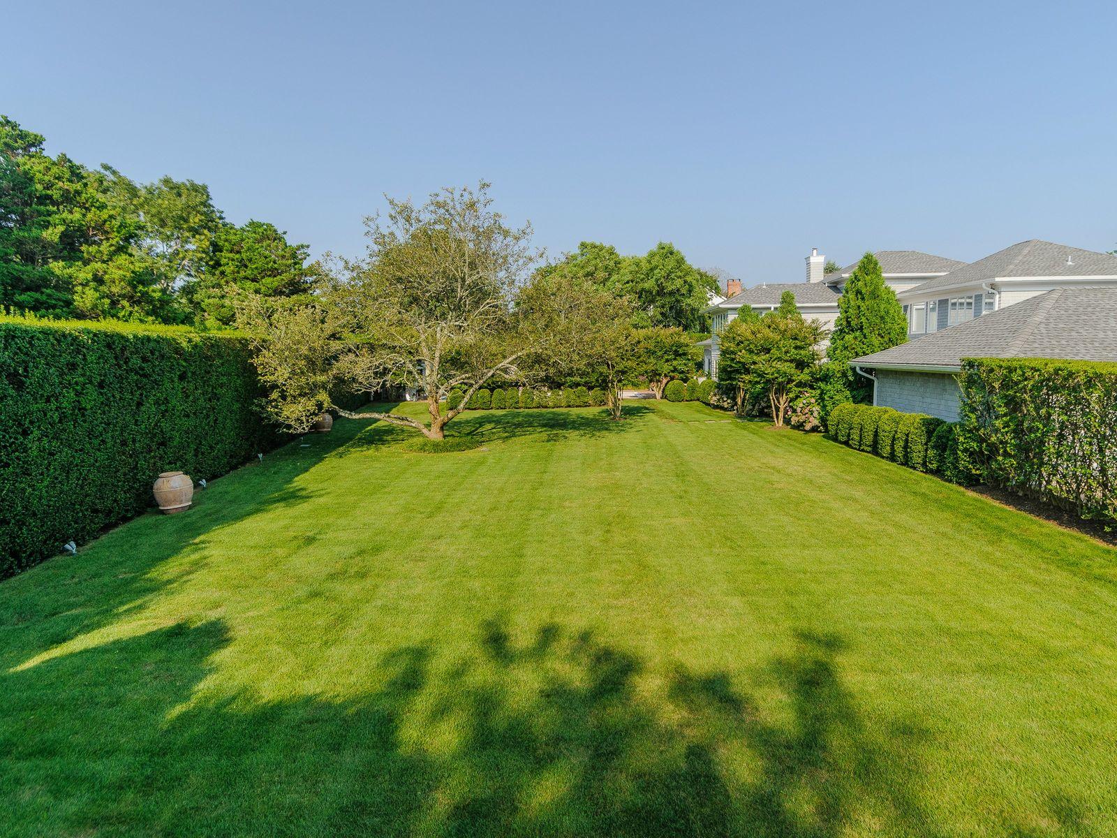 High Hedges - Southampton Village