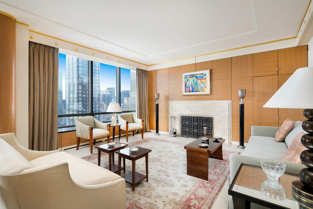 860 United Nations Plaza, Apt. 35/36F