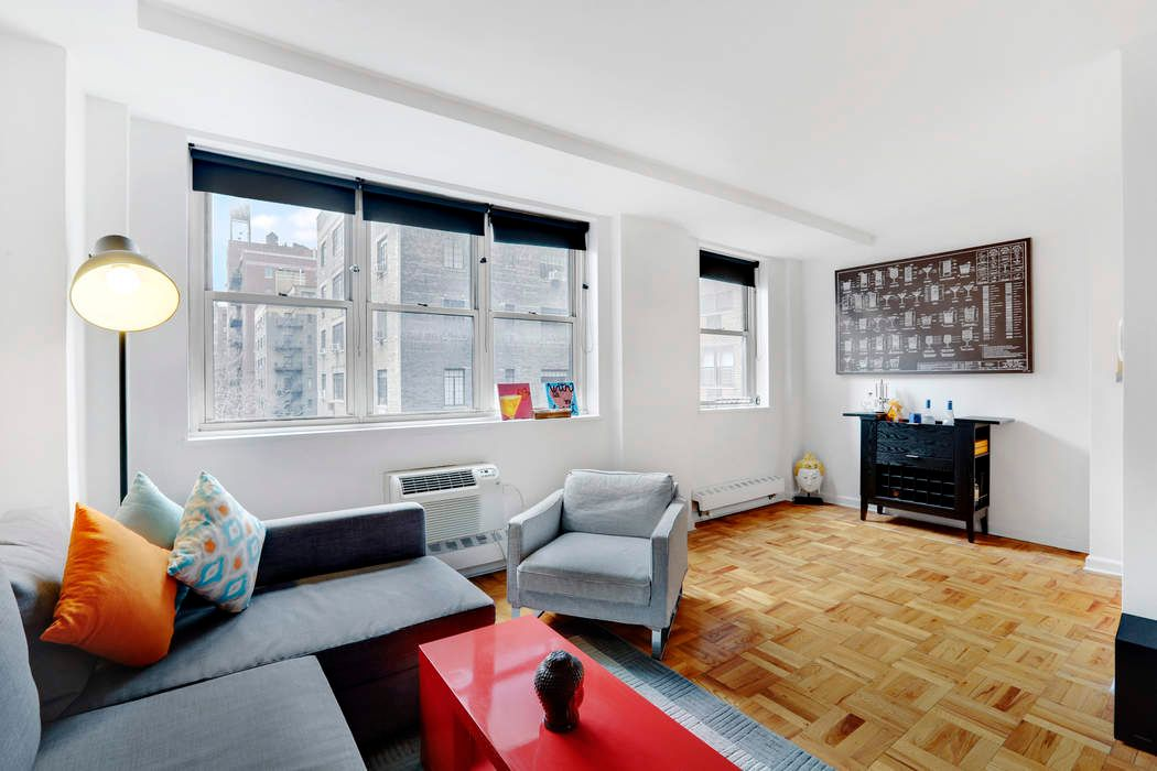 63 East 9th Street, Apt. 7B