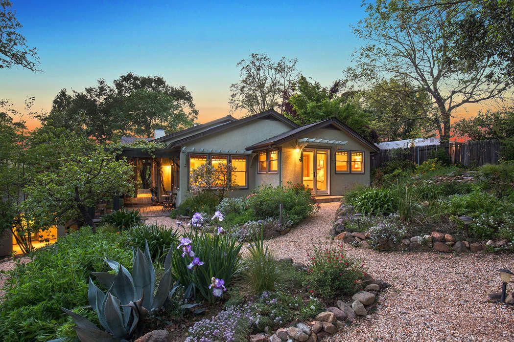 Wine Country Garden Home Glen Ellen Ca 95442 Sotheby S