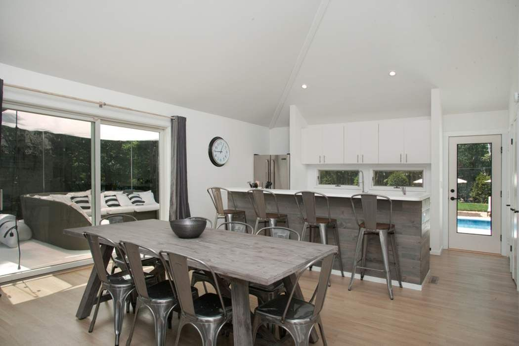 Renovated Gem in Bridgehampton Bridgehampton, NY 11932