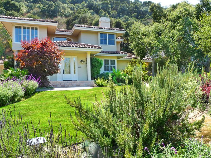 Elegant Living Above Carmel Valley Ranch