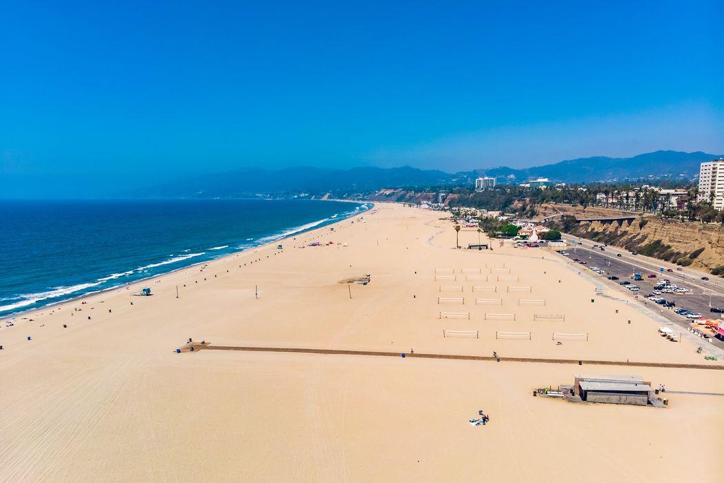 1351 Palisades Beach Road #200 Santa Monica, CA 90401
