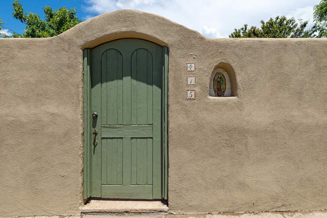415 Nazario Santa Fe, NM 87501