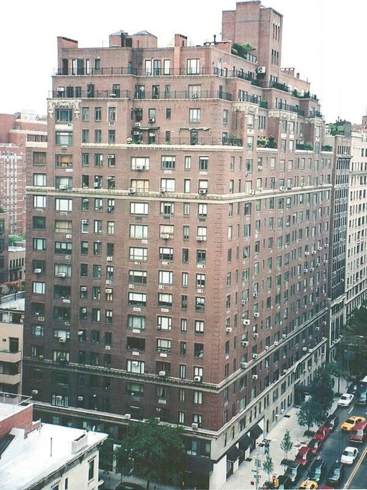 180 East 79th Street