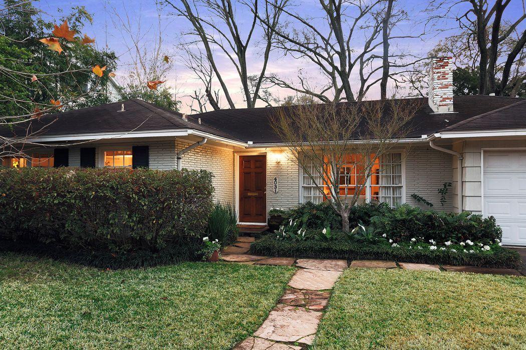 4031 Colquitt Street Houston, TX 77027